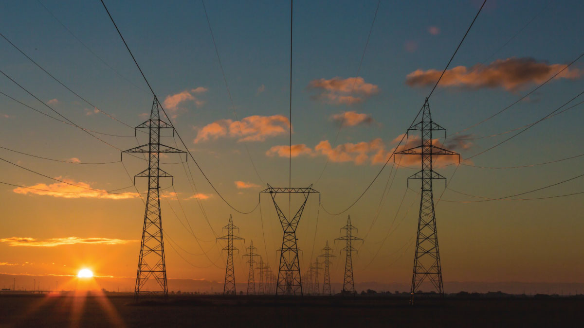 Cameroon-Chad Power Interconnection Project