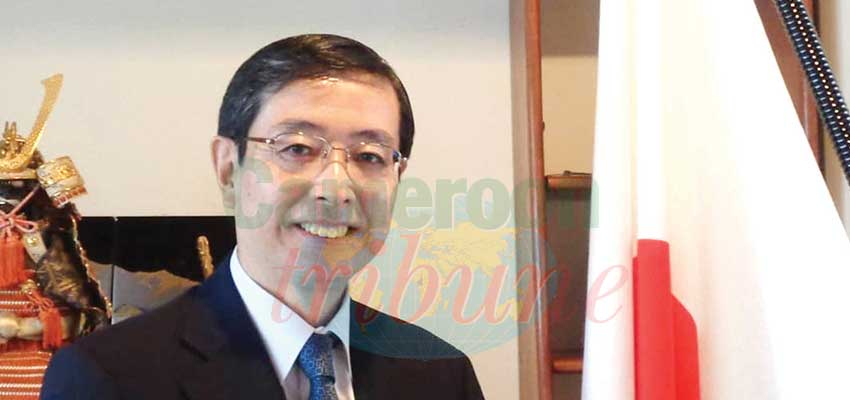 Cameroon-Japan Cooperation – Sixty Years of Ties Appreciated