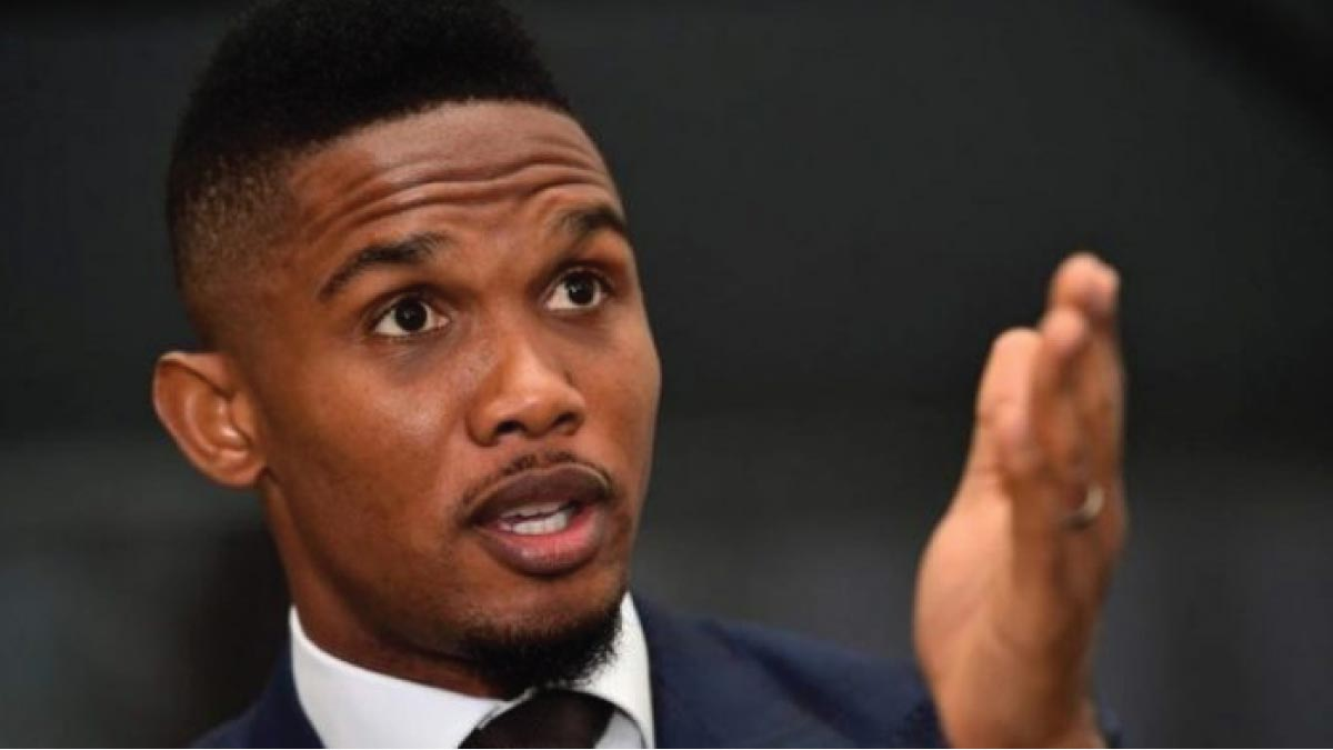 Cameroon: 'I am an African Soldier' Says Former Football Star Samuel Eto'o
