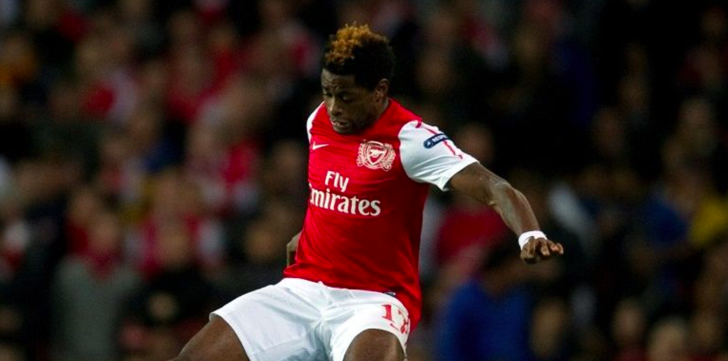 From Arsenal and Barcelona to Djibouti: Alex Song has new goals