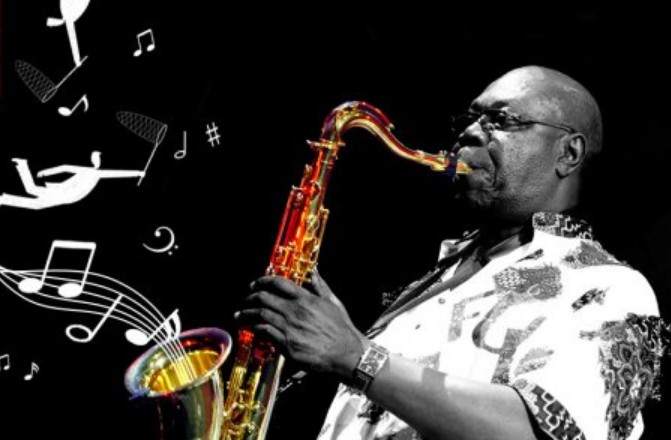 Cameroon's Manu Dibango: Scams, Unreleased Work Surface