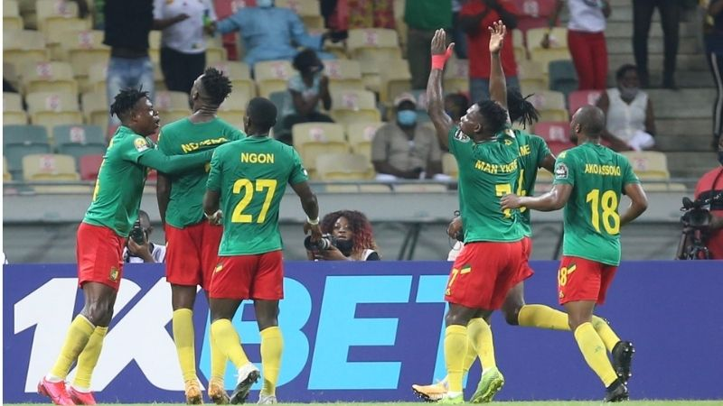 Hosts Cameroon Reach CHAN Semis, DR Congo Crash Out