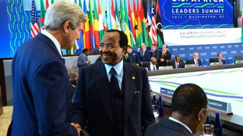 Cameroon's Anglophone Crisis Lacks Leadership. The US Can Help Fill the Void