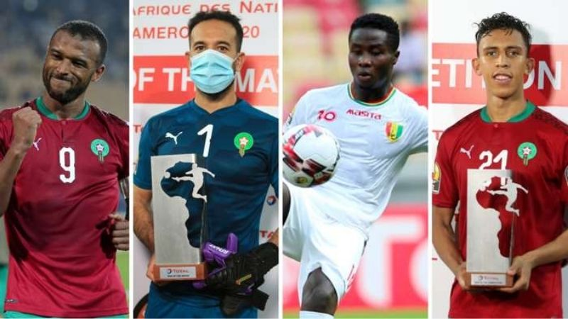 African Nations Championship: Who Were The best players?
