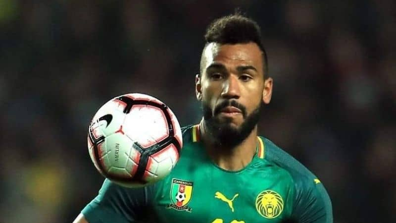 Choupo-Moting: Email gaffe rules Bayern Munich star out of Cameroon squad