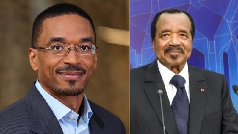 Cameroon Groups Call for President's Son to Succeed Father